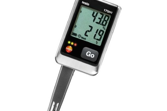 Temperature and umidity monitors