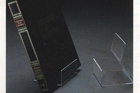 Libreria design moderno a colonna u modello zia veronica