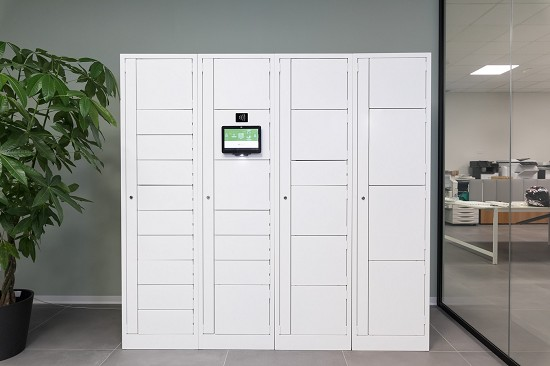 ARMADIO SMART LOCKER SELFIVEY