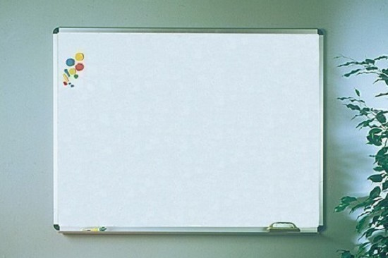 Magnetic boards - board cabinets - accessories