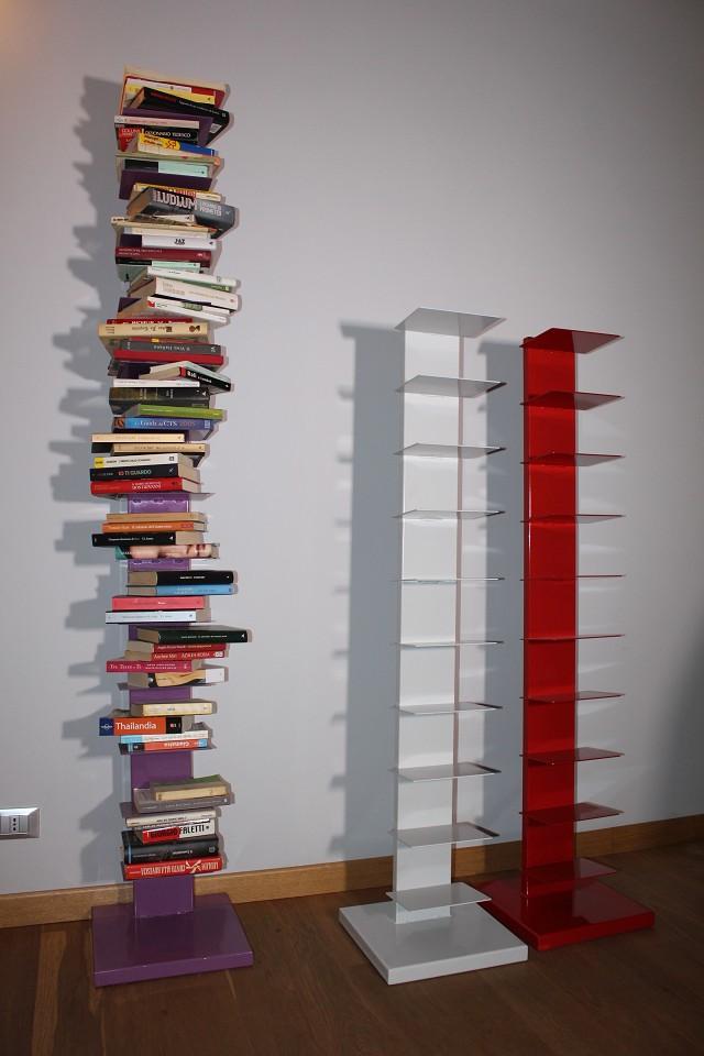 Scaffali Da Biblioteca.Tirrenia Srl Librerie Verticali Scaffalature E Librerie