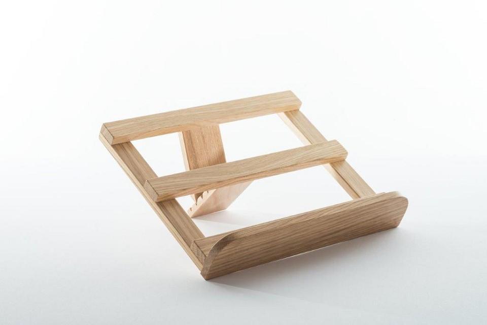Tirrenia srl leggio rovere andy leggii in legno leggii musicali leggii da tavolo leggii - Leggio per libri da tavolo ...